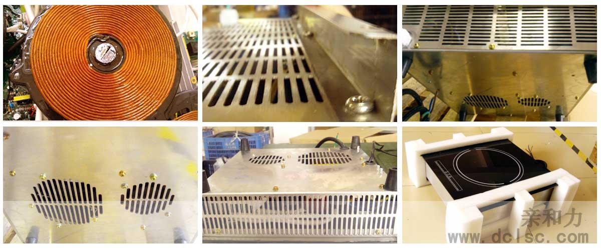 嵌入式电磁炉厂家 单头嵌入式电磁炉批发