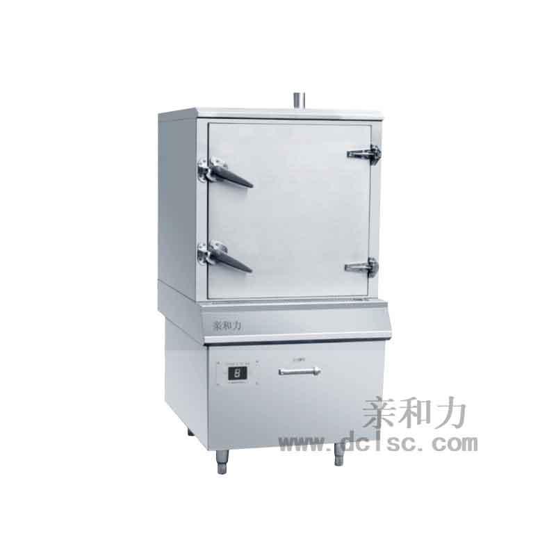 12盘单门蒸饭柜