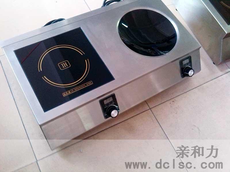 首页 家用电器 厨房小家电 电磁炉 亲和力台式平凹两用灶批发 煲汤