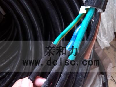 亲和力大功率电磁大锅灶380v专用优质防水电缆线 三相五线