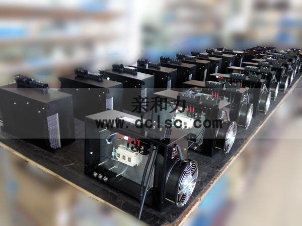 亲和力商用电磁连体汤炉批量生产机芯图