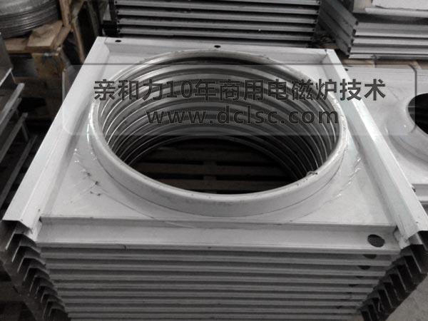 亲和力商用电磁炉研发生产厂家