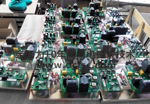 电路板 600_416