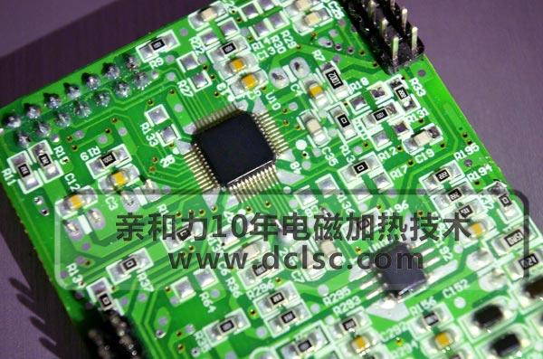 亲和力32位微电脑处理器图片