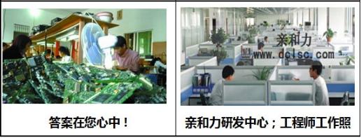 亲和力商用电磁炉研发中心